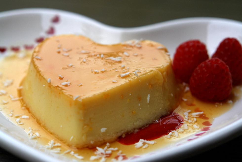 Рецепты десертов с фото