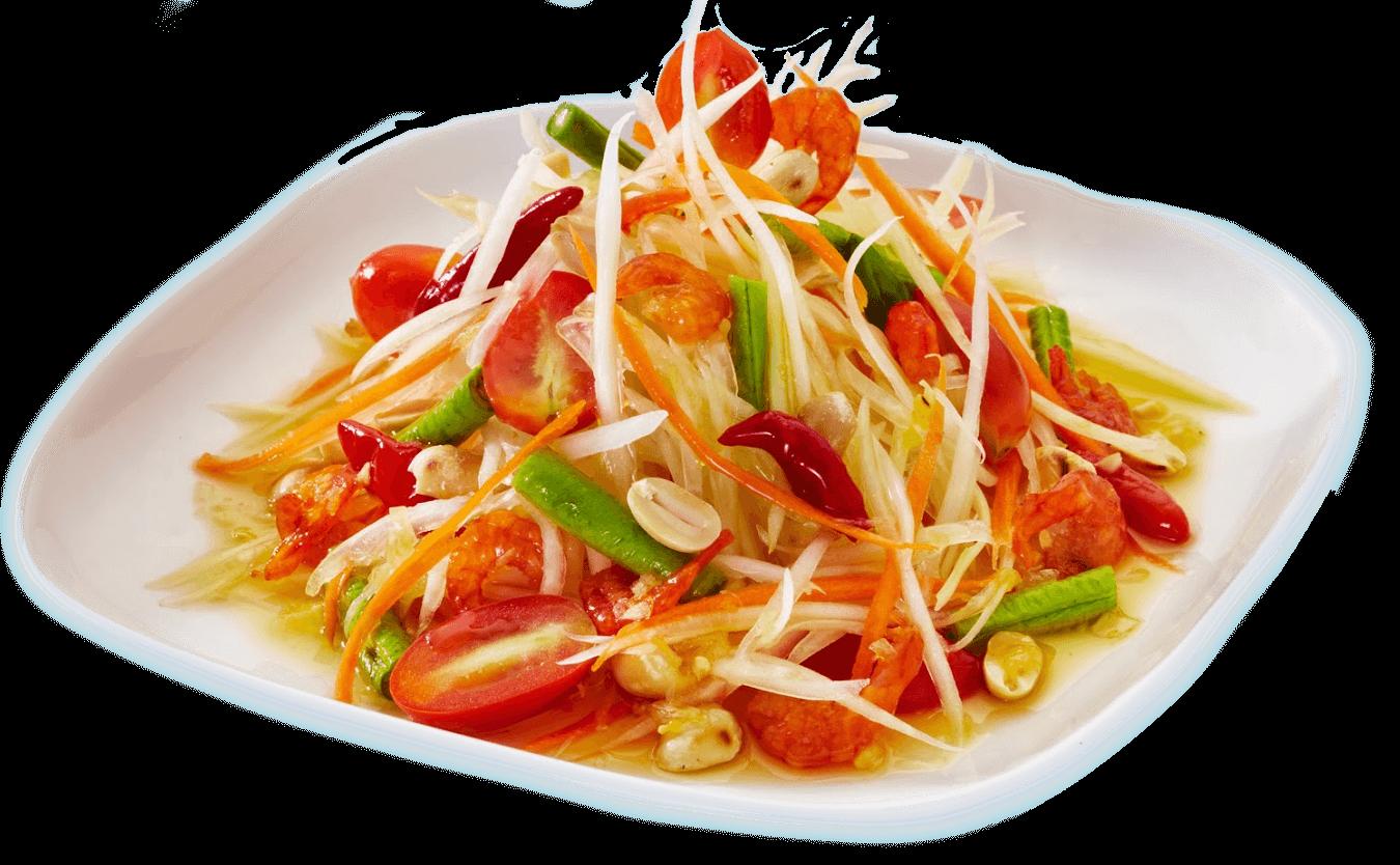 корейский салат рецепт