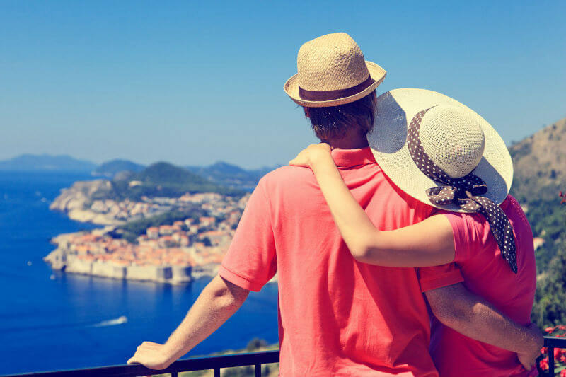 Составлен рейтинг городов где туристов не любят