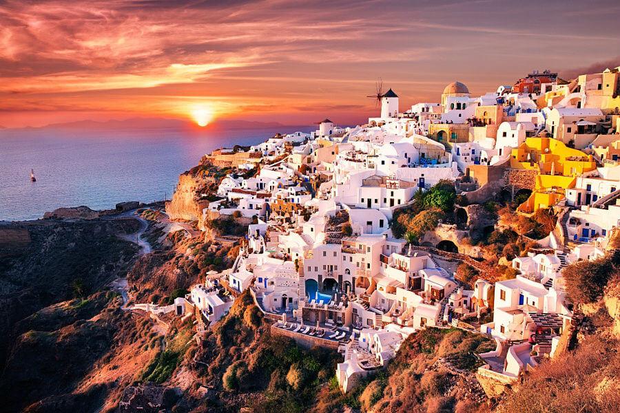 Отменит ли Греция визы для туристов из России?