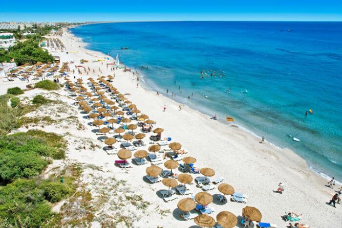 Российским туристам снова интересен Тунис