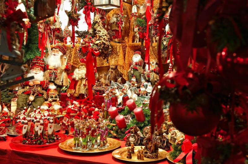 В Италии открываются Рождественские ярмарки