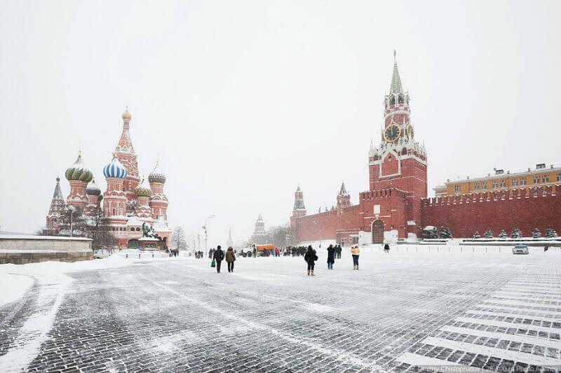 Бесплатное посещение музеев в Москве