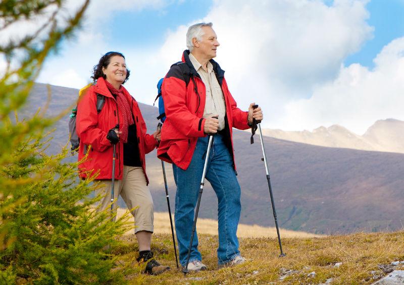 Доступный отдых для пенсионеров