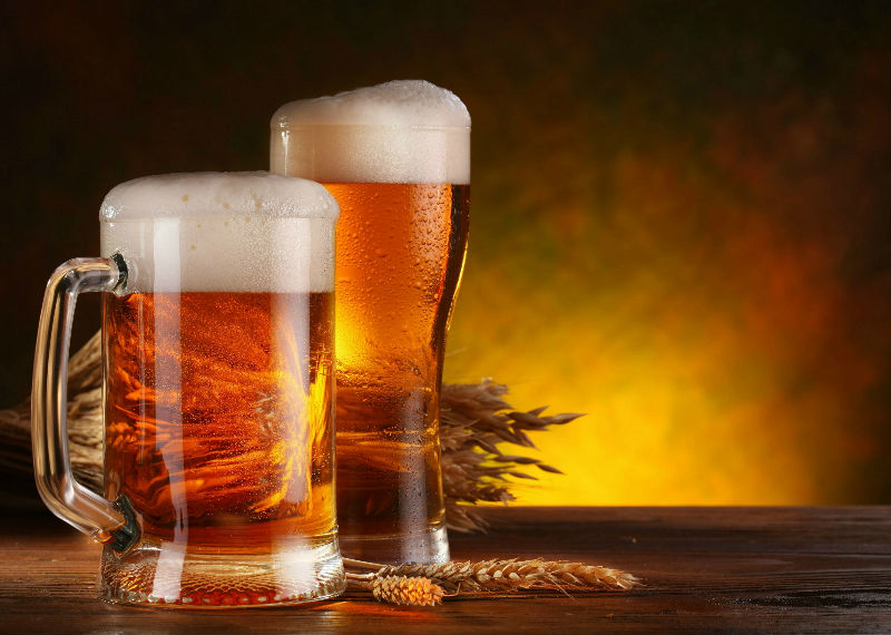 За пивом в Эшвилл