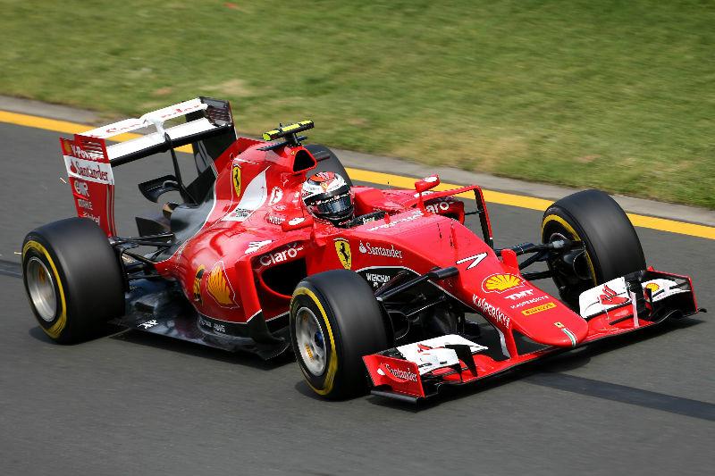 Пора покупать билеты на «Формулу-1»