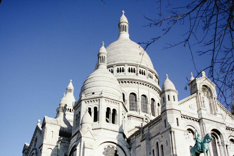 Альтернатива традиционным достопримечательностям в Париже
