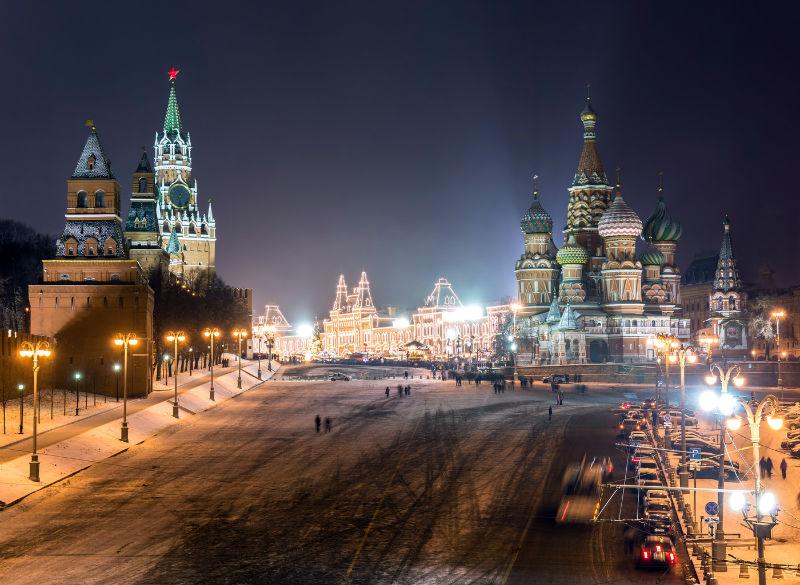 Москва подсчитывает дивиденды