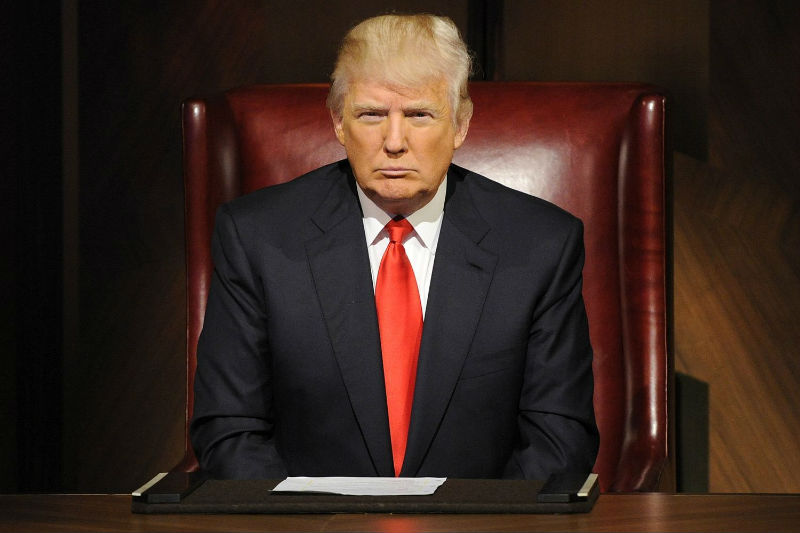 Снизит ли турпоток в США указ Дональда Трампа?