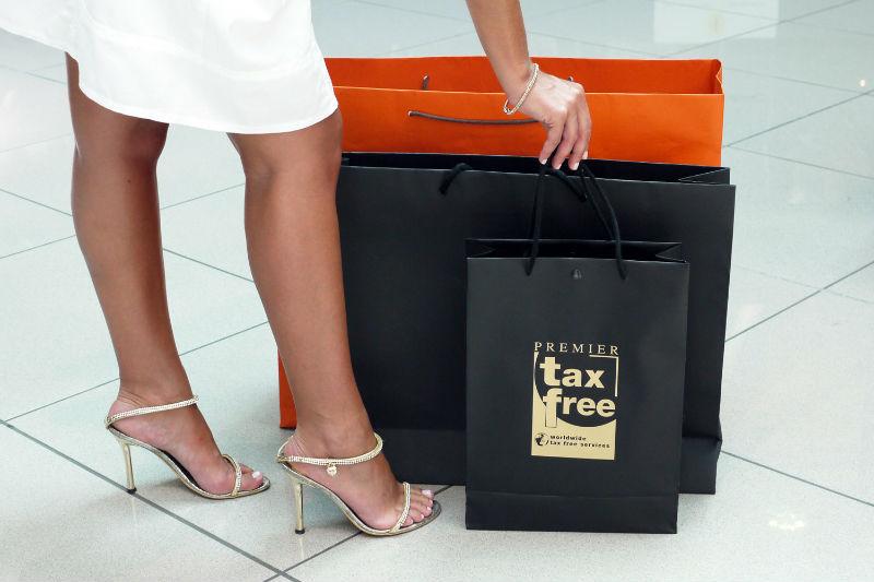 Tax free и в России