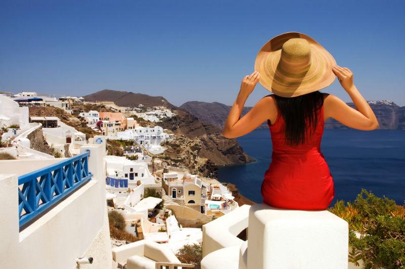 Основные тенденции мирового туризма