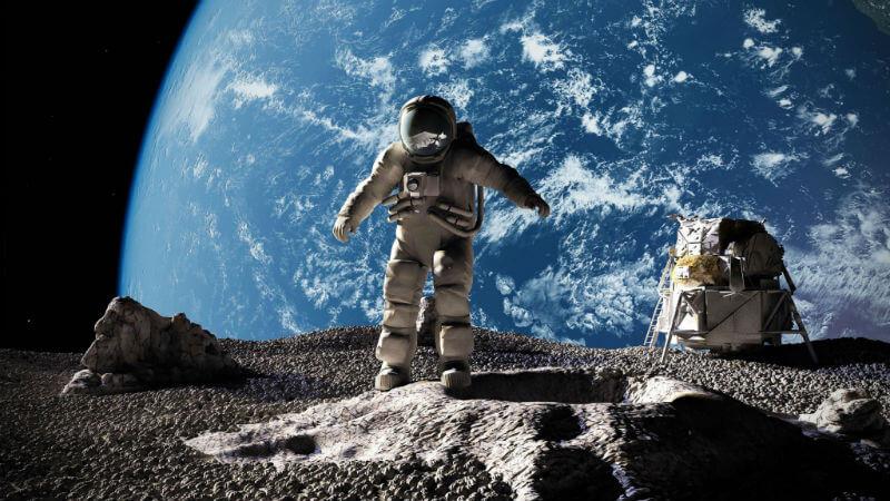 Космос ждет туристов