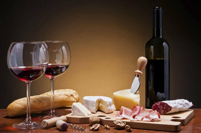 В Рим на выставку вин