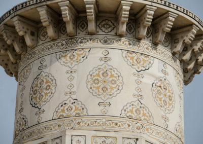 Детали мавзолея Итимад-уд-Даула, фото 2