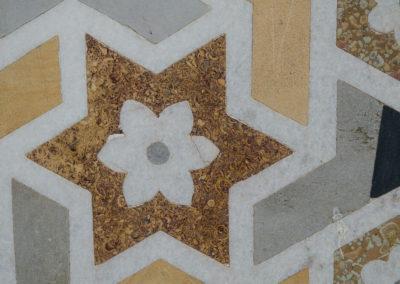 Детали мавзолея Итимад-уд-Даула, фото 3