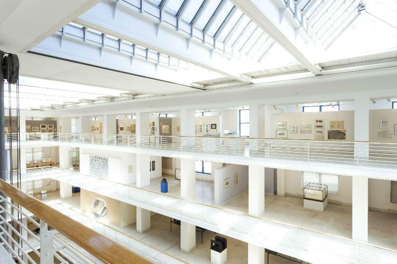 Национальная галерея в Праге закрыта
