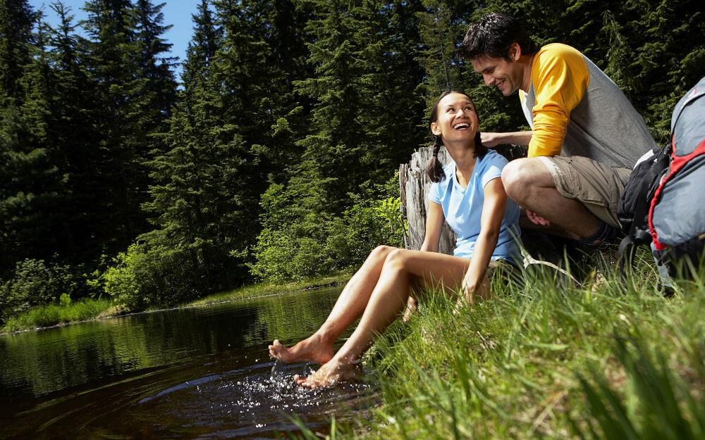 Новый маршрут для любителей экологического туризма