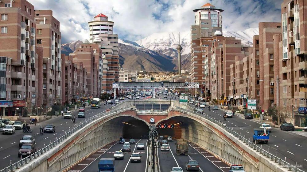 В Иран без виз