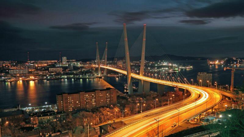 Владивосток – свободный порт