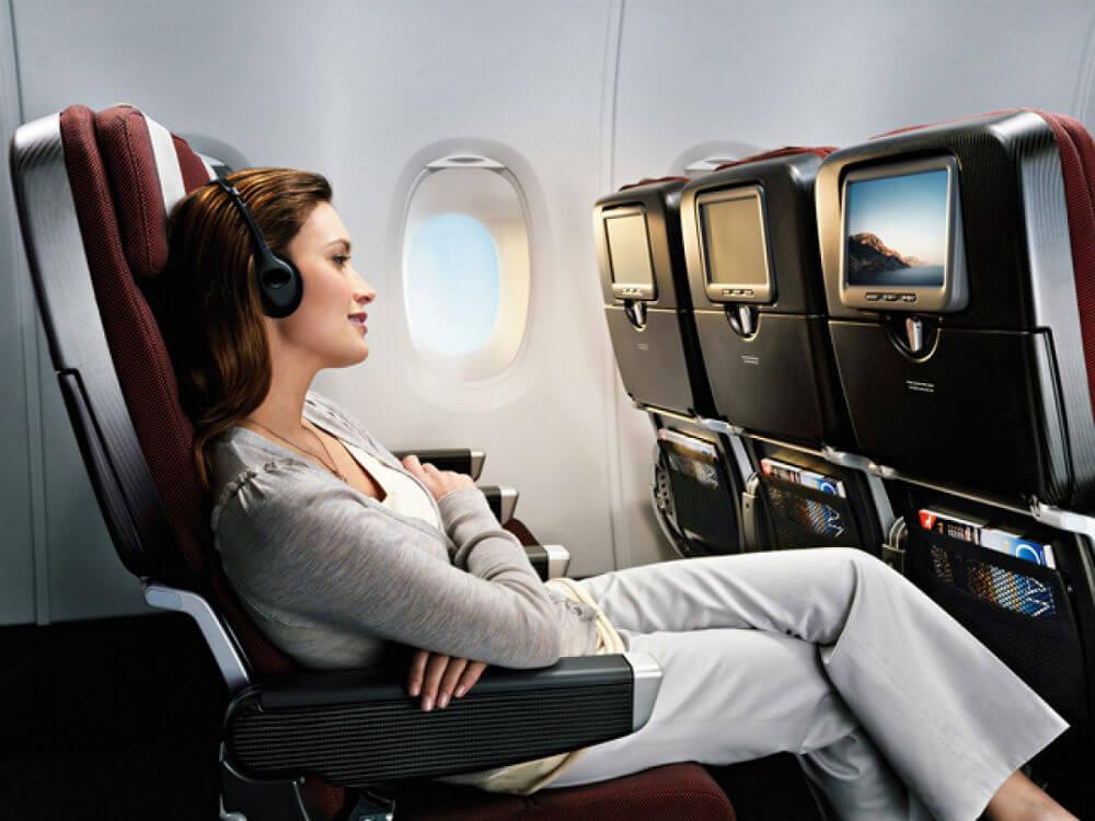 Авиакомпании стараются помочь пассажирам