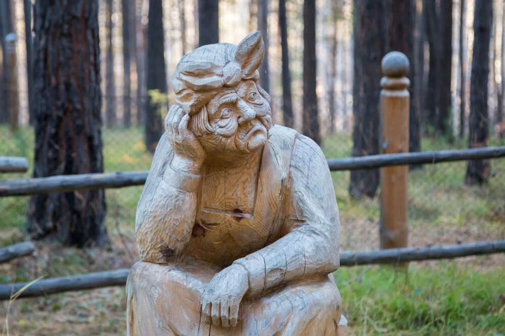 Фестиваль «Лукоморье на Байкале»