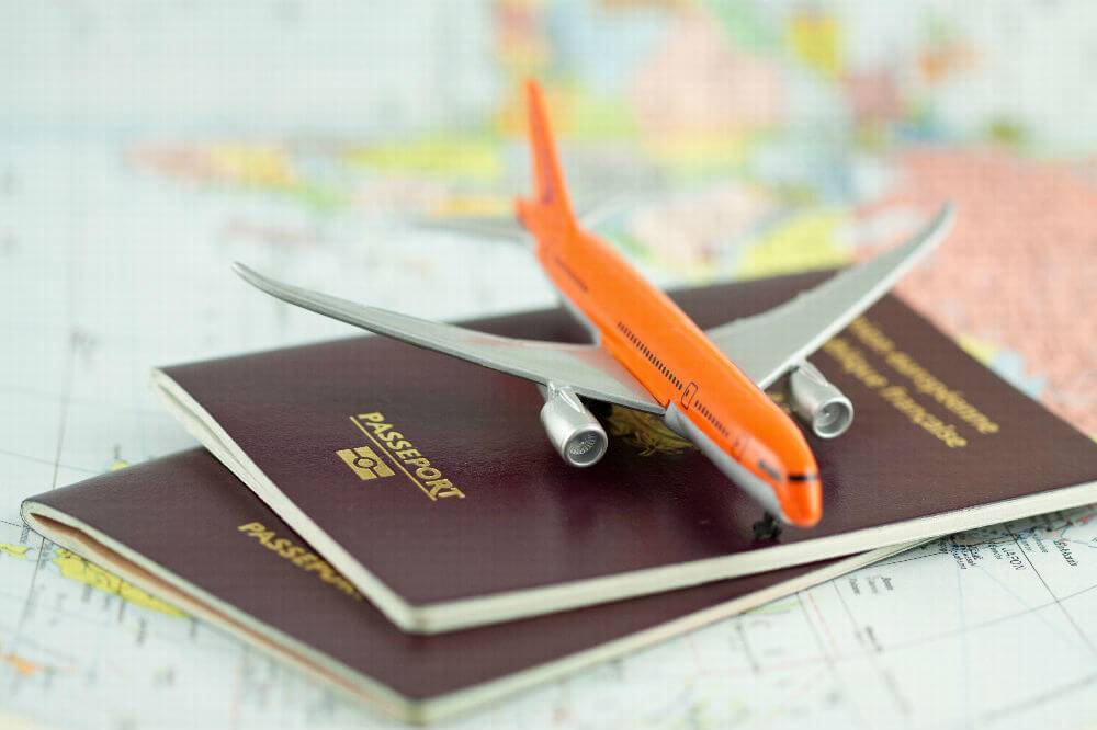 Очередная акция для должников, выезжающих за границу