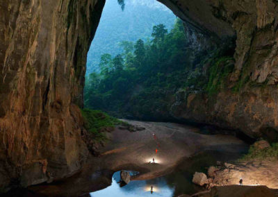 Пещера Шондонг, фото 1