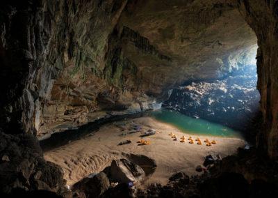 Пещера Шондонг, фото 10