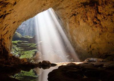 Пещера Шондонг, фото 17