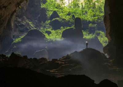 Пещера Шондонг, фото 3
