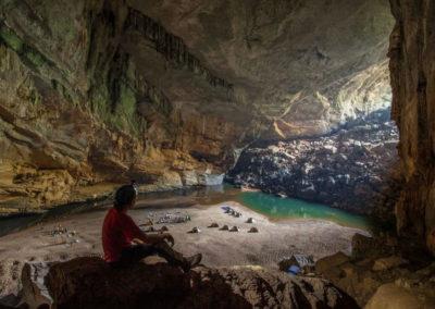 Пещера Шондонг, фото 4
