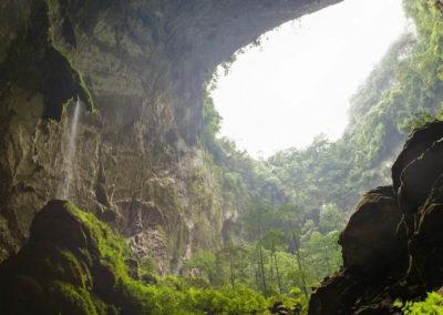 Пещера Шондонг, фото 5