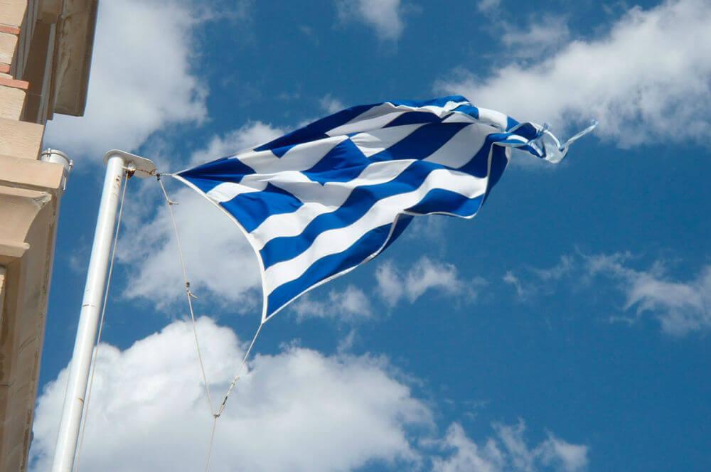 В Греции с карточкой не пропадешь