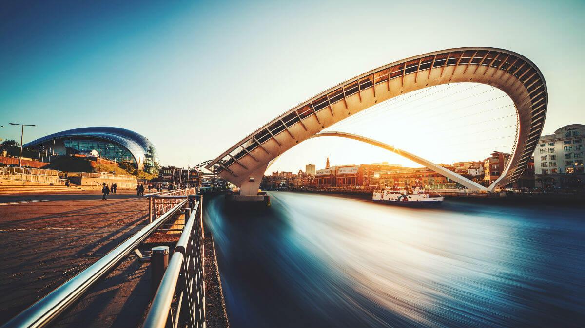Необычные мосты мира — от простой переправы до архитектурных шедевров