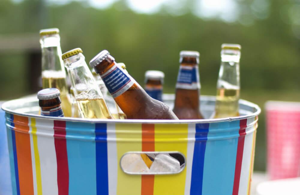 Анталья вводит запрет на алкоголь