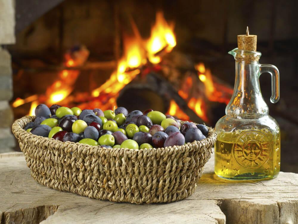 Музей оливок открылся в Хорватии