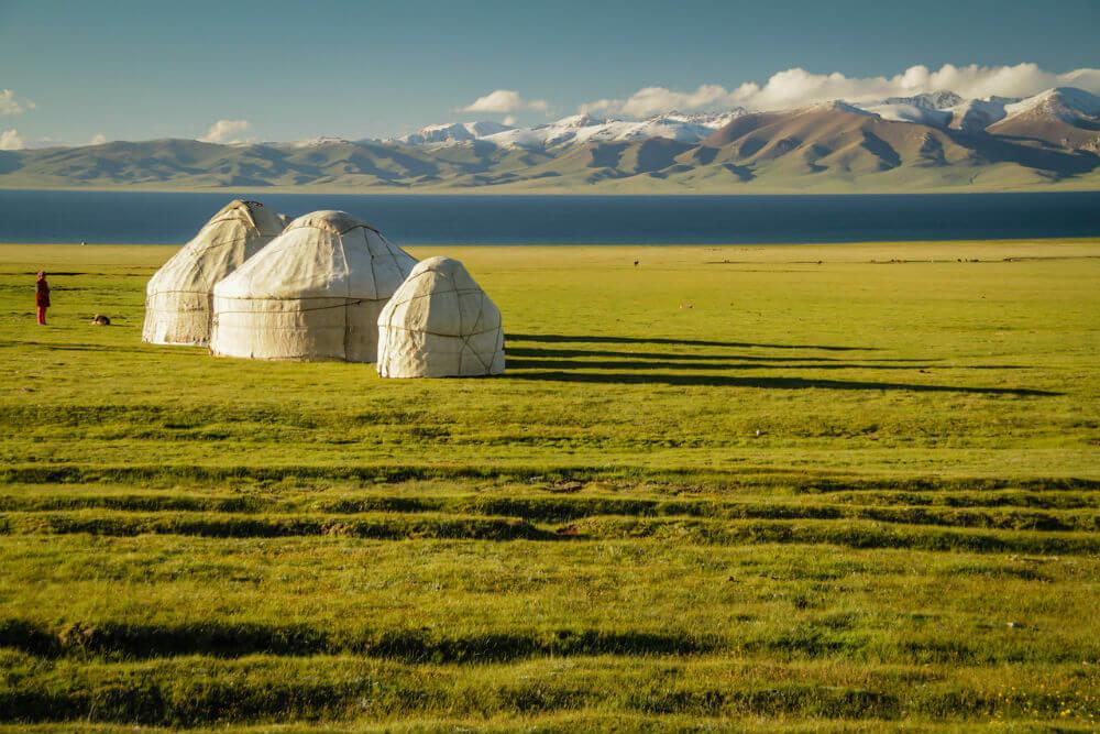 Необычная инициатива кыргызов
