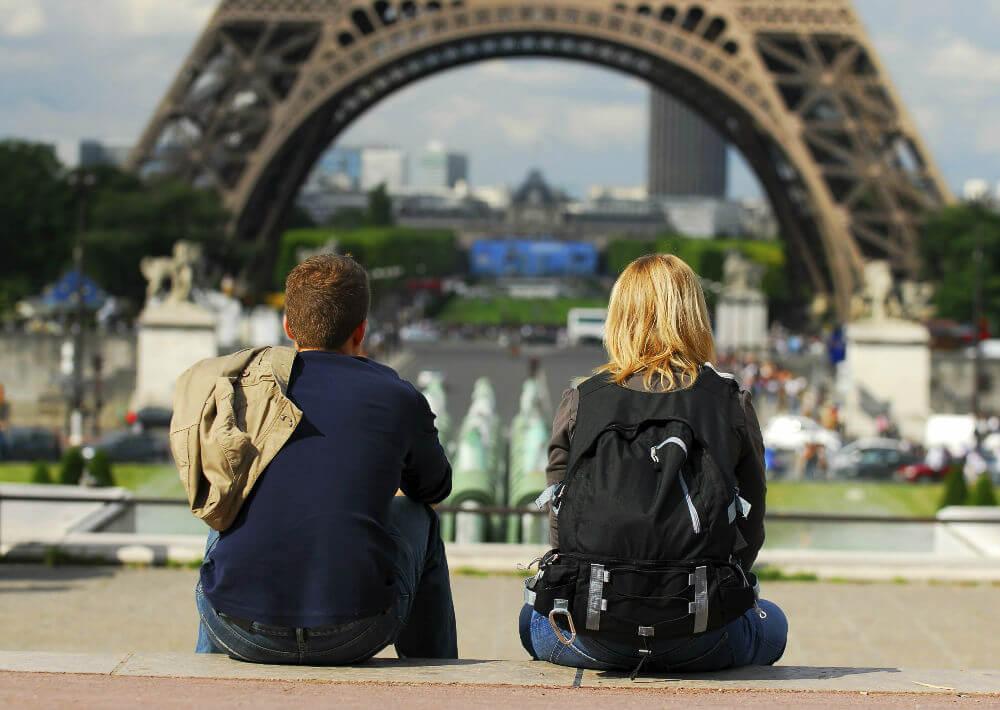Российских туристов стало в Европе больше