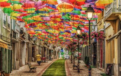 Топ-10 удивительных улиц, по которым стоит пройтись