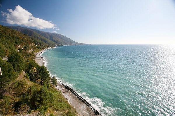 Абхазия снижает цены