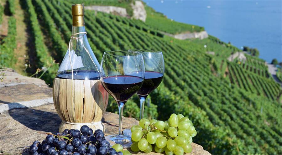 Город вин открылся в Тоскане