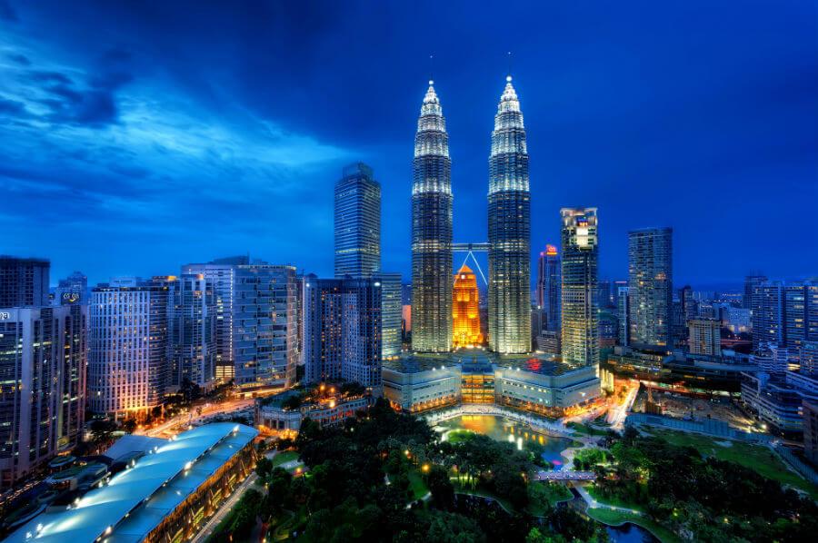 Малайзия вводит налог