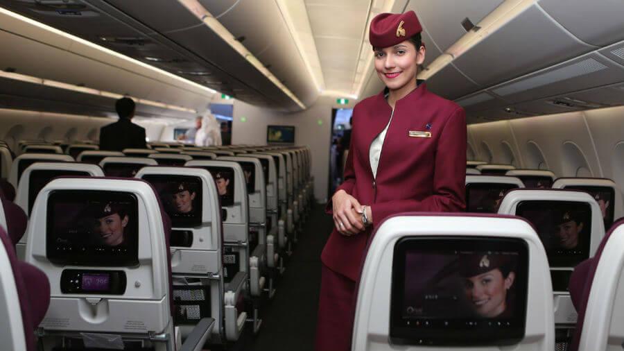 Печальное положение Qatar Airways