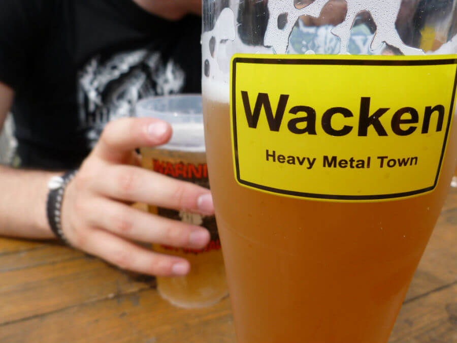 Пивопровод для металлистов