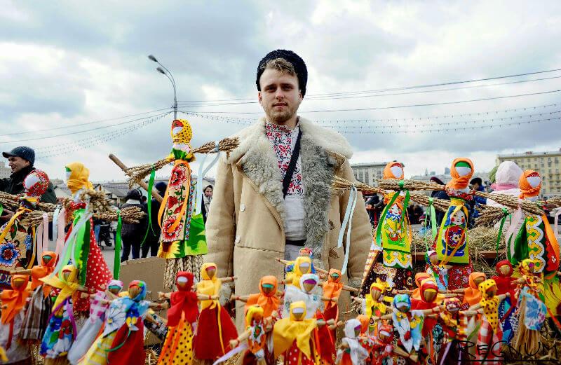 Событийный туризм в России привлекает туристов