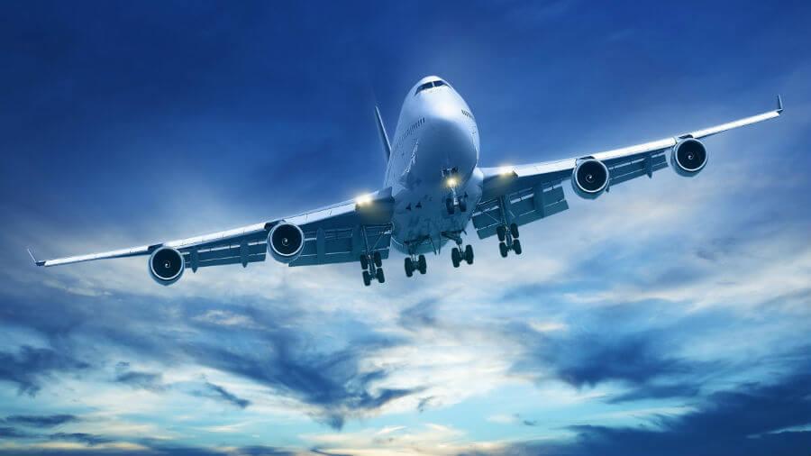 Строгое предупреждение авиакомпаниям