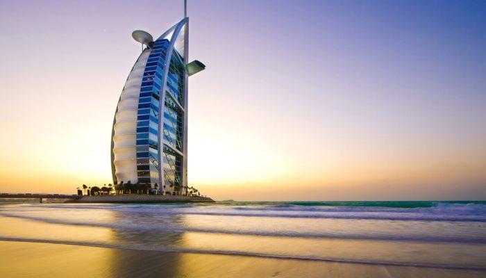 5 самых роскошных отелей мира