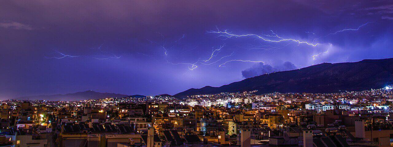 7 мест, которые нужно посетить в Афинах