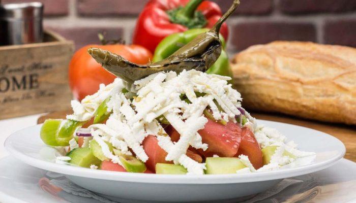 Болгарская кухня на любой вкус