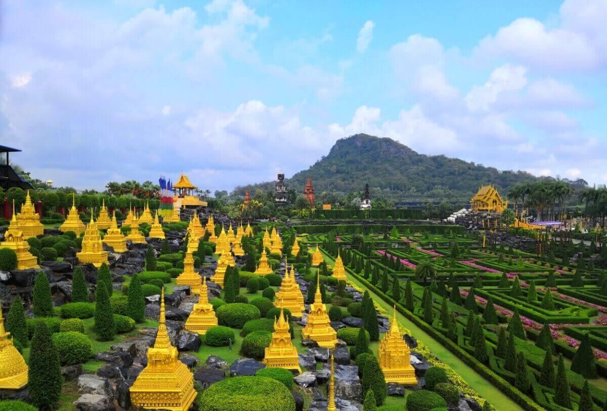 Экскурсия в Нонг Нуч